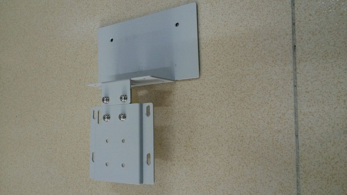 Stable LCD Screen Components Magnet Bracket For Goods Shelf