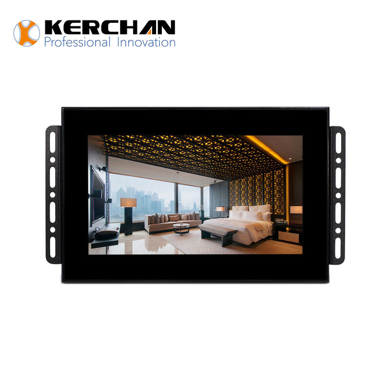 Rich Color Laptop LCD Panel , Portable LCD Display Screen Lightweight